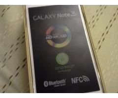 Note 3 3G BRAND NEW NEVER USED