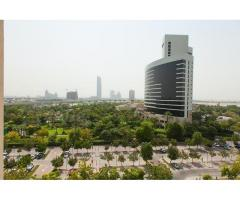 Brand New and Spacious 2 BHK Apartment near Sheik Zayed