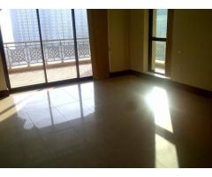 2 LARGE BEDROOMS APARTMENT FOR RENT IN PALM JUMEIRAH--GOLDEN MILE 10-SEA VIEW