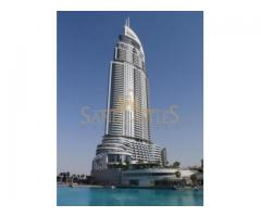 Luxury Living In Address Marina Hotel 1 Bed Fully Furnished With Marina View