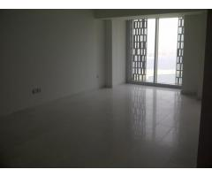 1 bed room avaialble for rent in CAYAN TOWER Dubai Marina with sea view @AED 110k