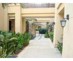 2 BEDROOM IN AL TAJER WITH PRIVATE GARDEN ... GREAT DEAL