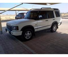 2003 DISCOVERY