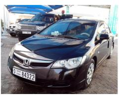 very nice clean excellent&perfect condition civic reborn for sale in 21000